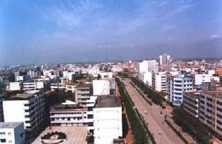 綿竹市 -- pekinshuho